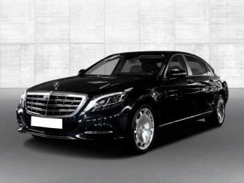 Mercedes-Benz Mercedes-Maybach S 500