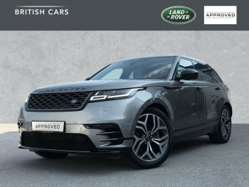 Range Rover Velar 3.0 First Edition  380Cp