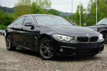 BMW 430 Gran Coupe xDrive