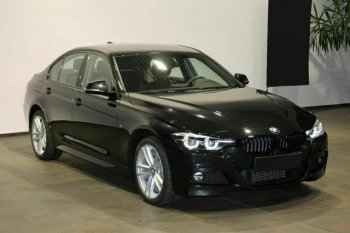 BMW 320d xDrive Edition M Sport