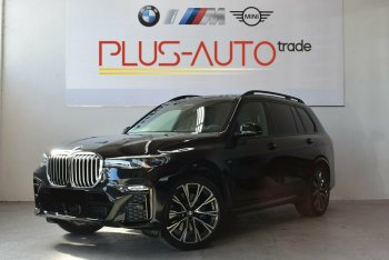 BMW X7 xDrive40i M Sport Package