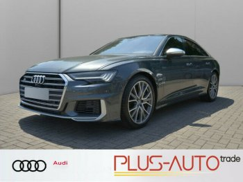 Audi S6 TDI Quattro Tiptronic Matrix LED B & O