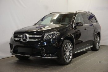 Mercedes-Benz GLS350 4Matic AMG