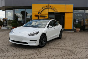 Tesla Model 3 Standard Range Plus SOFORT