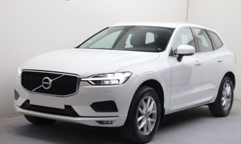Volvo XC60 D5 AWD Momentum Business