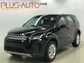 Land Rover Discovery Sport P200 S  Panorama
