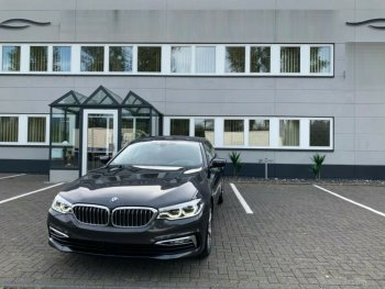 BMW 530e Luxury Line Fond Entertainmen+TV