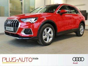 Audi Q3 advanced 40 TFSI Quattro ASI + LED + VIRTUAL
