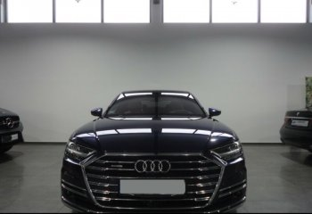 Audi A8*50TDI*Audi-Exclusive*RSE*3xTV*360°*HUD*Matrix