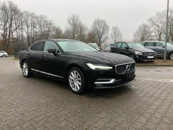 Volvo S90 D5 AWD Autom. Inscription + LED + Leder