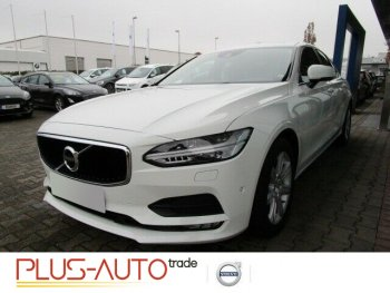 Volvo S90 Momentum D4 AWD - sunroof, B&W, LED