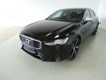Volvo S90 T6 AWD R-Design 360 camera ACC BLIS LED