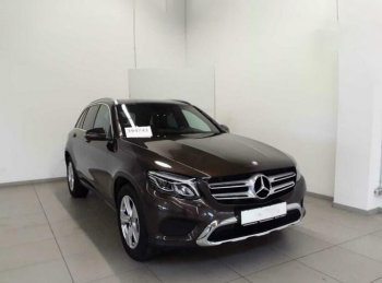 Mercedes-Benz GLC 220 d 4Matic 9G Exclusive LED Pano