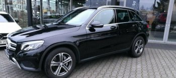 Mercedes-Benz GLC 220 d 4MATIC AMG Line Int./Navi/Kamera/LED