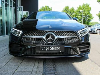 Mercedes-Benz CLS 400 d 4M AMG/Distronic/LED/Widescreen/360Kam