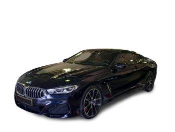 BMW Serie 8 Coupe 840d xDrive M Sport