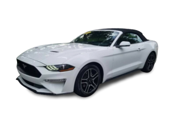 Ford Mustang 2.3 EcoPrem Cabrio