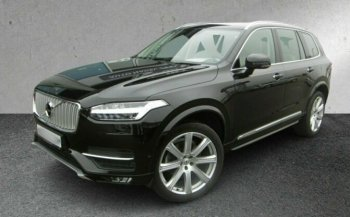 Volvo XC90 D5 Autom. AWD Inscription piele bej