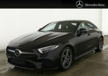 Mercedes-Benz CLS 300 d AMG LINE WIDE MULTIB  360°