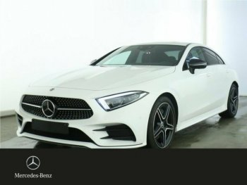 Mercedes-Benz CLS 350 AMG Business/Massage/GSD/Memory/Night